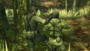 Metal Gear Solid 3: Snake Eater Screenshot 129