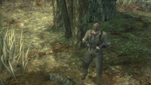 Metal Gear Solid 3: Snake Eater Screenshot 42