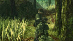Metal Gear Solid 3: Snake Eater Screenshot 104