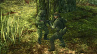 Metal Gear Solid 3: Snake Eater Screenshot 14