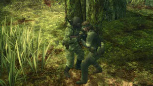 Metal Gear Solid 3: Snake Eater Screenshot 93