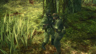 Metal Gear Solid 3: Snake Eater Screenshot 114