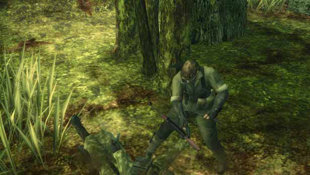 Metal Gear Solid 3: Snake Eater Screenshot 15