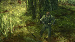 Metal Gear Solid 3: Snake Eater Screenshot 125