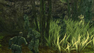 Metal Gear Solid 3: Snake Eater Screenshot 138