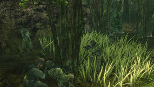 Metal Gear Solid 3: Snake Eater Screenshot 50