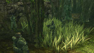 Metal Gear Solid 3: Snake Eater Screenshot 59