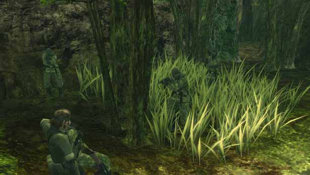 Metal Gear Solid 3: Snake Eater Screenshot 51