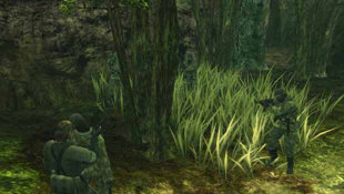 Metal Gear Solid 3: Snake Eater Screenshot 83