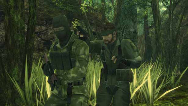 Metal Gear Solid 3: Snake Eater Screenshot 94