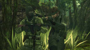 Metal Gear Solid 3: Snake Eater Screenshot 81