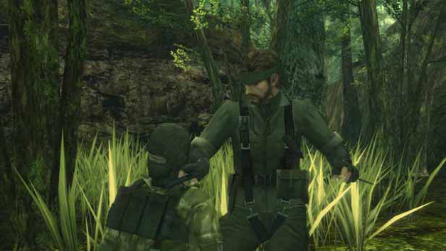 Metal Gear Solid 3: Snake Eater Screenshot 115