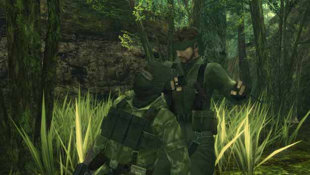 Metal Gear Solid 3: Snake Eater Screenshot 53