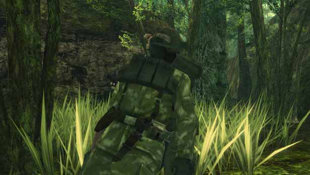 Metal Gear Solid 3: Snake Eater Screenshot 95