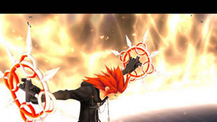 Kingdom Hearts II Screenshot 6