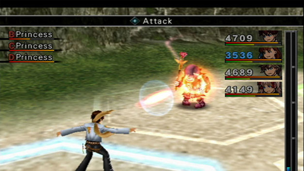 Wild Arms 4 Screenshot 4