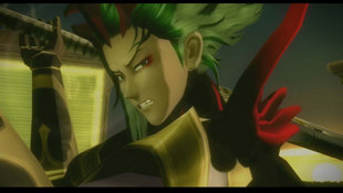 .hack//G.U. vol. 3//Redemption Screenshot 8