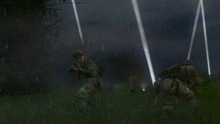Medal of Honor: Vanguard Screenshot 3