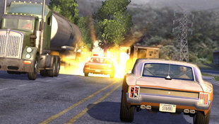Stuntman®: Ignition™ Screenshot 2
