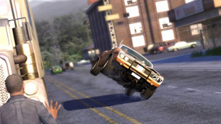 Stuntman®: Ignition™ Screenshot 6