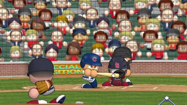 MLB® Power Pros 2008 Screenshot 4