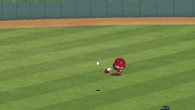MLB® Power Pros 2008 Screenshot 7