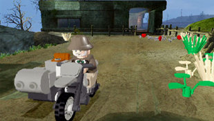 LEGO® Indiana Jones™: The Original Adventures Screenshot 5