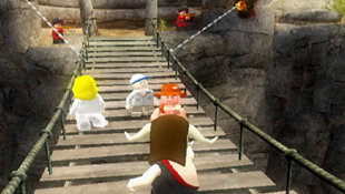 LEGO® Indiana Jones™: The Original Adventures Screenshot 2