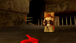 LEGO® Indiana Jones™: The Original Adventures Screenshot 3