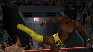 WWE SmackDown vs. Raw 2009 Screenshot 3