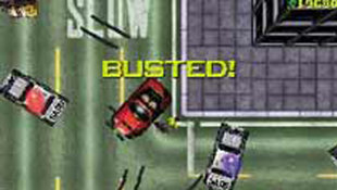 Grand Theft Auto: The Director's Cut Screenshot 2