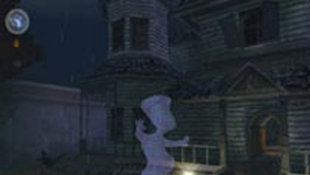 Casper Screenshot 2