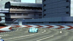 Ridge Racer Type 4 Screenshot 3