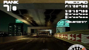 Ridge Racer Type 4 Screenshot 6