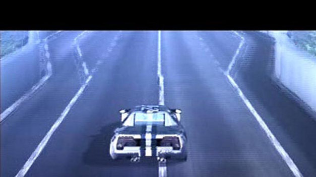 Ridge Racer Type 4 Screenshot 7