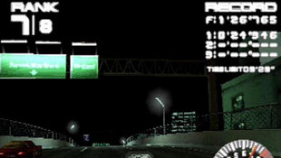 Ridge Racer Type 4 Screenshot 8