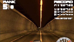 Ridge Racer Type 4 Screenshot 11