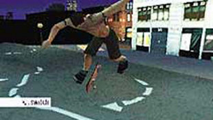 Thrasher Skate and Destroy Screenshot 2