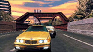 Vanishing Point Screenshot 2