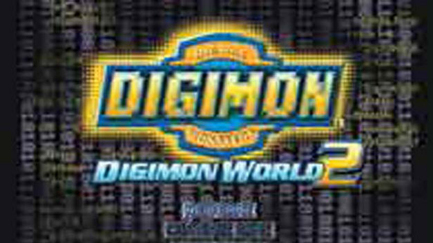 Digimon World 2 Screenshot 1