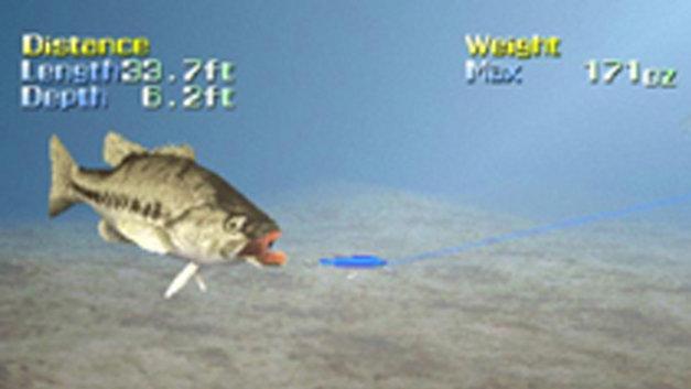 Action Bass Screenshot 1