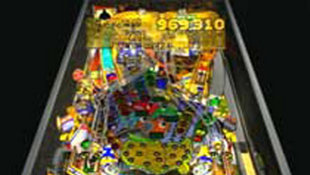 Pro Pinball: Big Race USA Screenshot 3