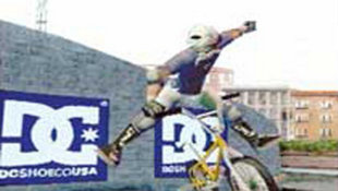 Dave Mirra Freestyle BMX Maximum Remix Screenshot 2