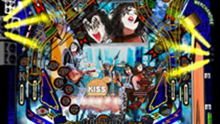 KISS Pinball Screenshot 3