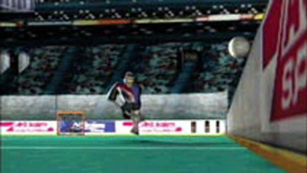 Blast Lacrosse Screenshot 1