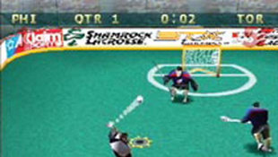 Blast Lacrosse Screenshot 3