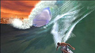 Surfing H30 Screenshot 2