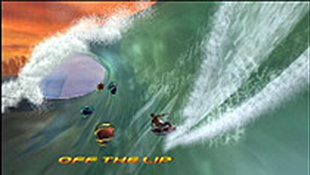 Surfing H30 Screenshot 3