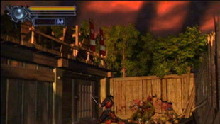 Onimusha: Warlords Screenshot 2