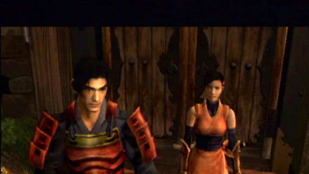 Onimusha: Warlords Screenshot 19